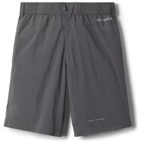Columbia Silver Ridge IV Shorts Niños, city grey